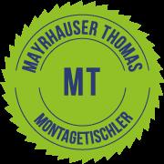 MT - MAYRHAUSER Logo